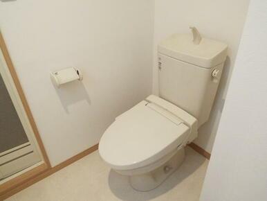 ※別室参考写真 ウォシュレット付トイレ♪