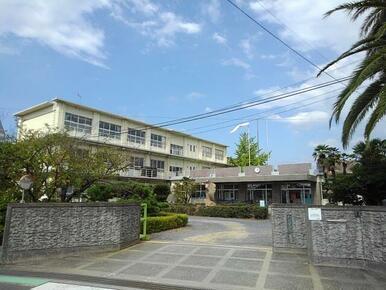 坂出市立林田小学校