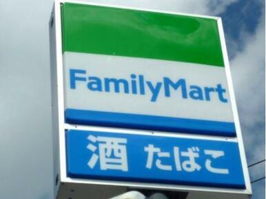 ファミリーマート 仙台薬師堂前店