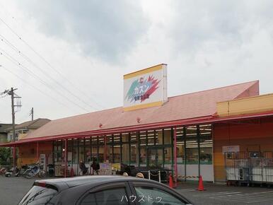 カズン草加店