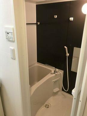 24時間換気、浴室乾燥機付きバス