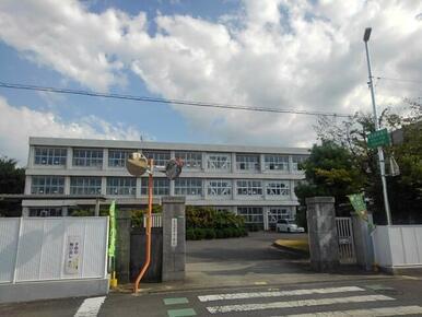善通寺市立中央小学校