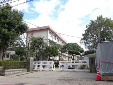 鹿児島市立中洲小学校