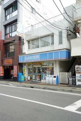 ローソン 湘南台二丁目店