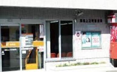 高松上之町郵便局
