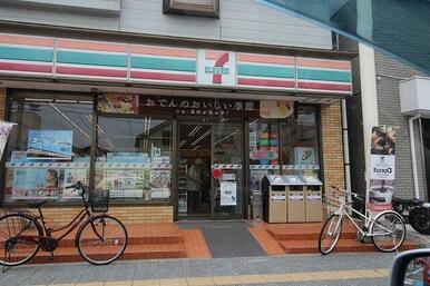 セブンイレブン仙台宮町店