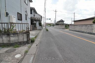 バス停青柳中央より徒歩7分の中古戸建はリフォーム済み(*^▽^*)♪