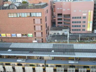 亀戸駅(JR 総武本線)