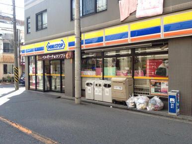ミニストップ 松本町3丁目店