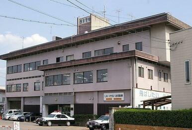 西京警察署