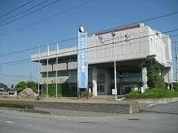 深谷市役所川本総合支所