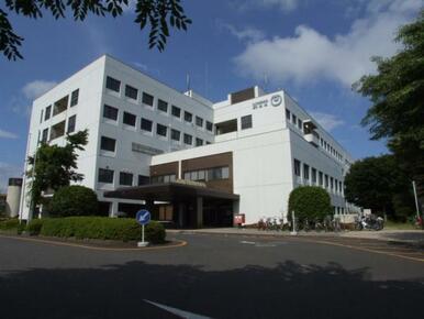 東北医科薬科大学若林病院