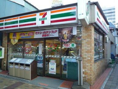 セブンイレブン横浜伊勢佐木町4丁目店
