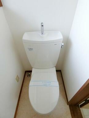 ★トイレに窓有★