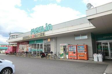 メグリア井上店