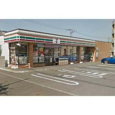 セブンイレブン札幌栄通7丁目店