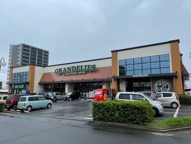 グランデリーズ 太田店様