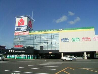 ヤマダ電機New筑西店